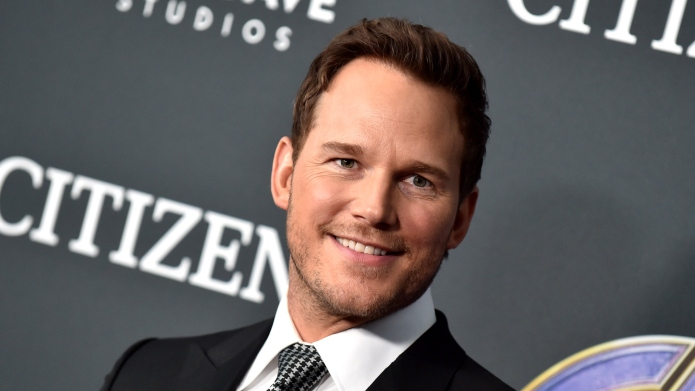 Chris Pratt honors his military brother