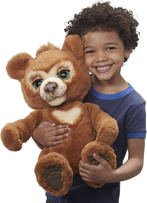 The Hottest Toys of 2019: FurReal Cubby