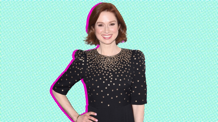 Ellie Kemper talks to SheKnows about
