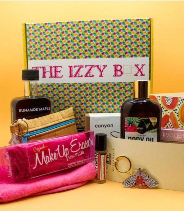 The Izzy Box