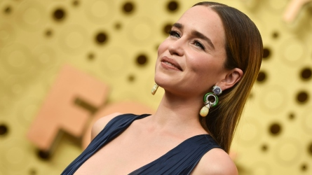 Emilia Clarke describes being pressured to