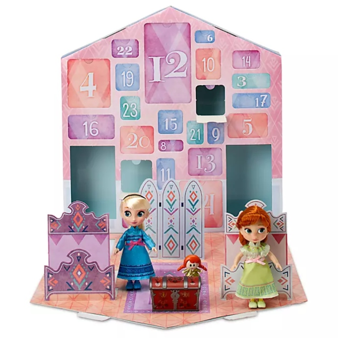 'Frozen 2' Gift Idea: 'Frozen 2' Advent Calendar