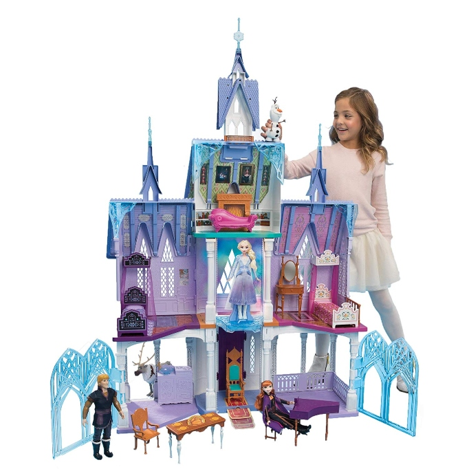 'Frozen 2' Gift Idea: 'Frozen 2' Ultimate Arendelle Castle