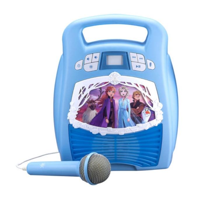 'Frozen 2' Gift Idea: 'Frozen 2' Karaoke with Microphone
