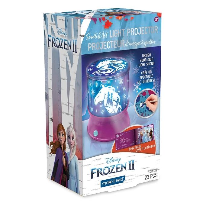 'Frozen 2' Gift Idea: 'Frozen 2' Starlight Projector