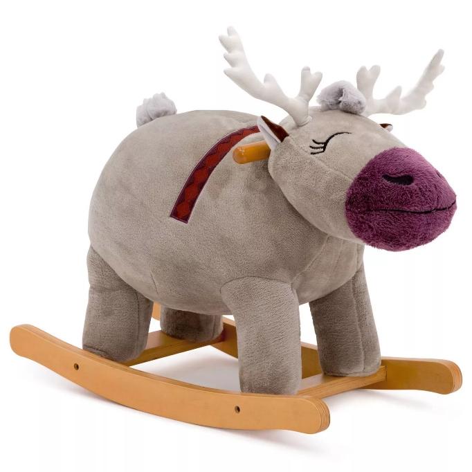 'Frozen 2' Gift Idea: Sven Rocking Horse