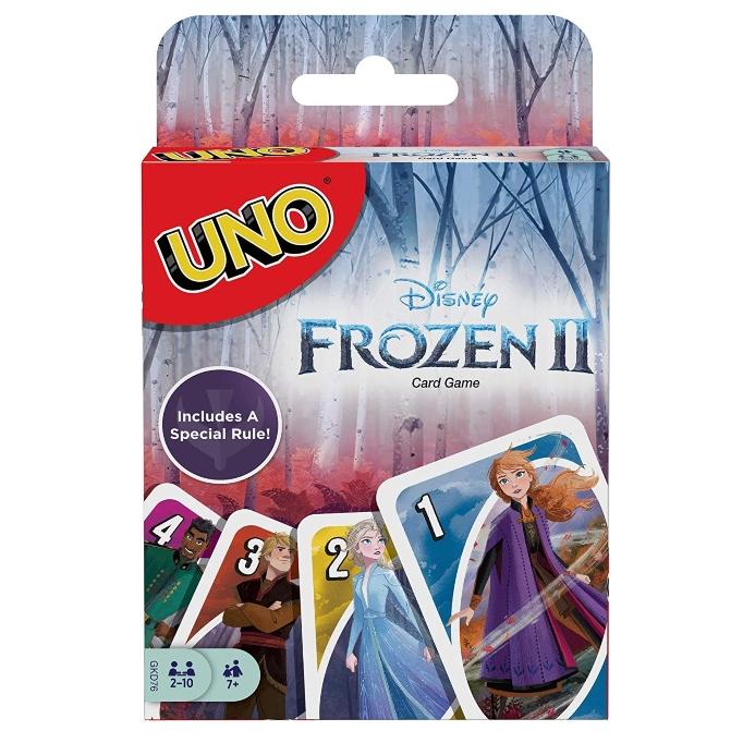 'Frozen 2' Gift Idea: 'Frozen 2' UNO