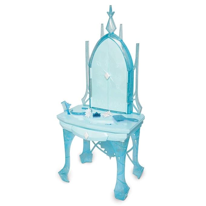 'Frozen 2' Gift Idea: Elsa's Ice Vanity