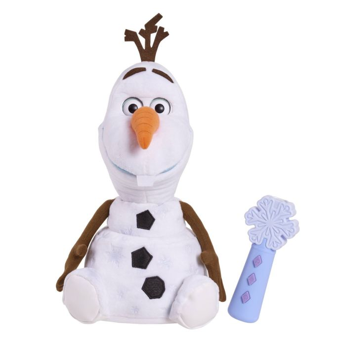The Hottest Toys of 2019: 'Frozen 2' Olaf