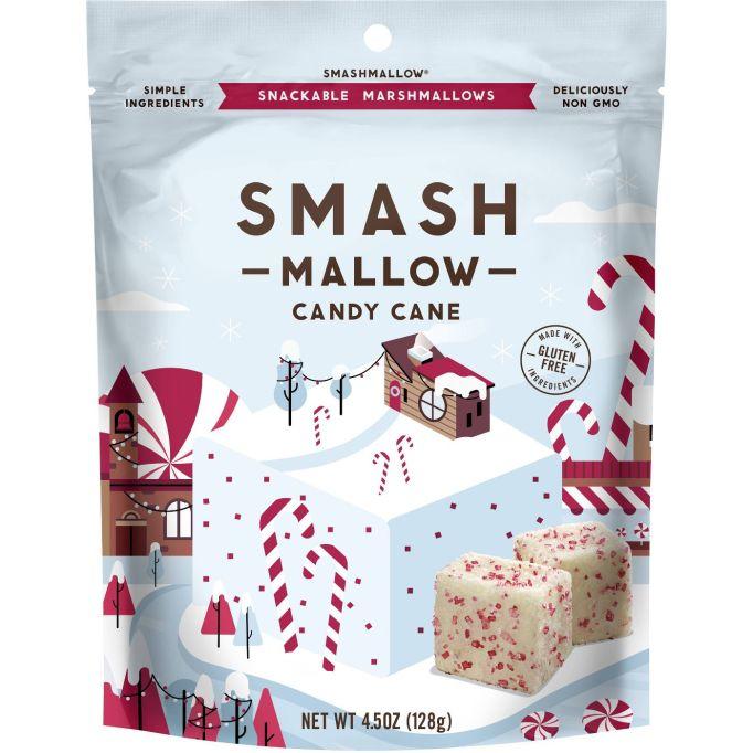 Smashmallow Candy Cane