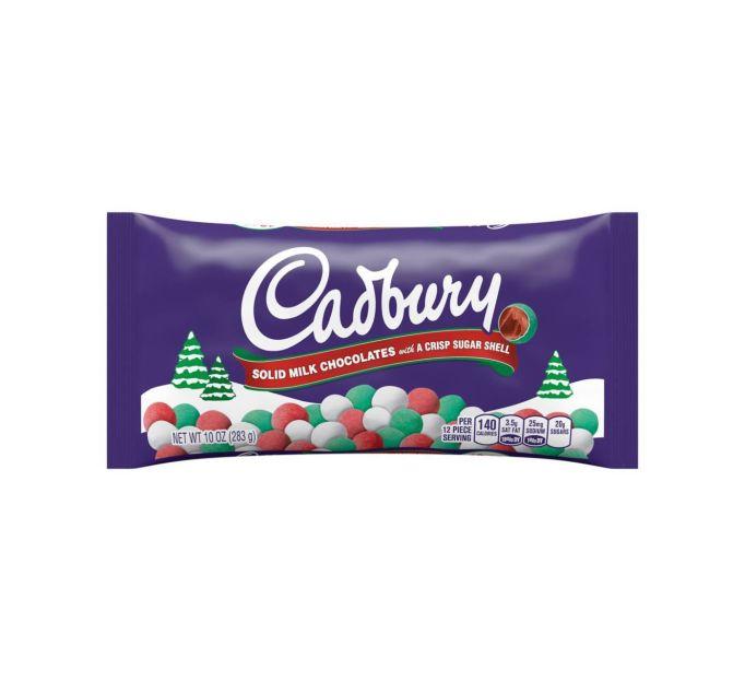 Cadbury Milk Chocolates