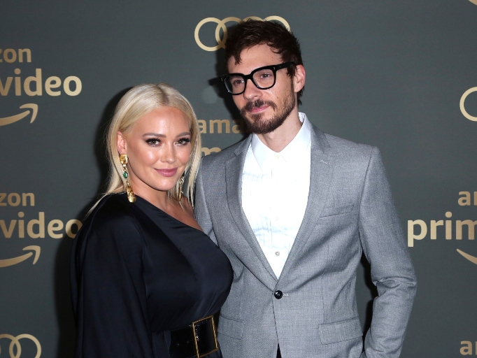 Hilary Duff and Matthew Koma married in a private ceremony at her home