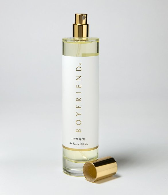 Boyfriend room spray