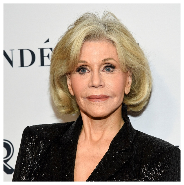 Jane Fonda talks about her sex toys