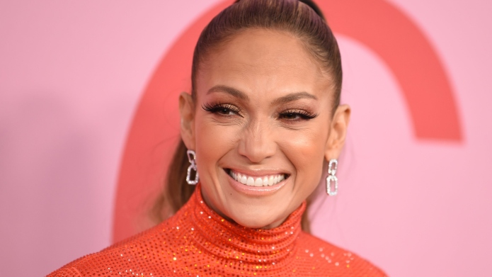 Jennifer Lopez admits she was 'terrified'