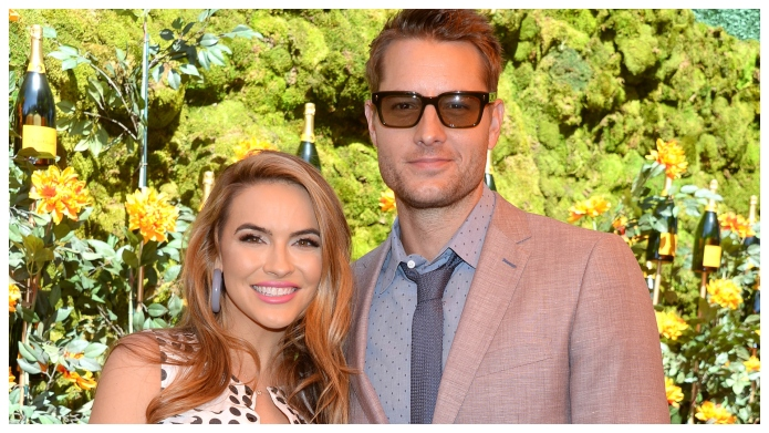 Justin Hartley Files Divorce from Chrishell