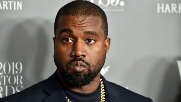 Kanye West announces 2024 presidential run