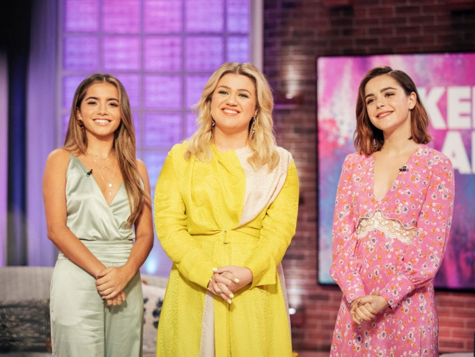 'The Kelly Clarkson Show' has been renewed for Season 2.