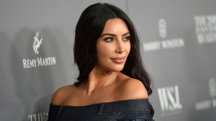 Kim Kardashian West wants Instagram to