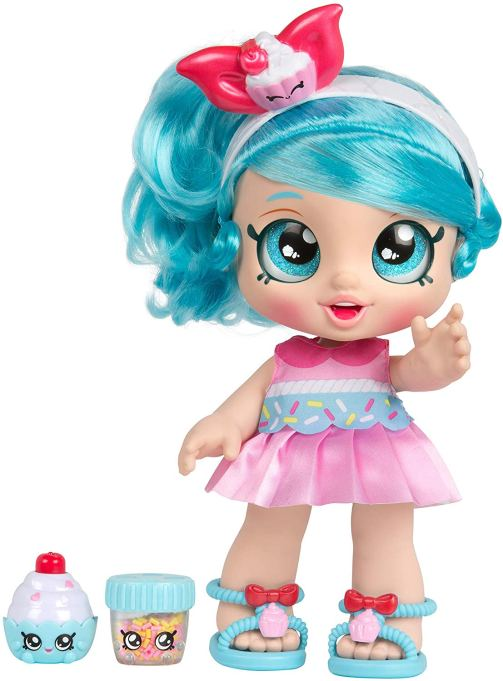 The Hottest Toys of 2019: Kindi Kids Snack Time Friends doll