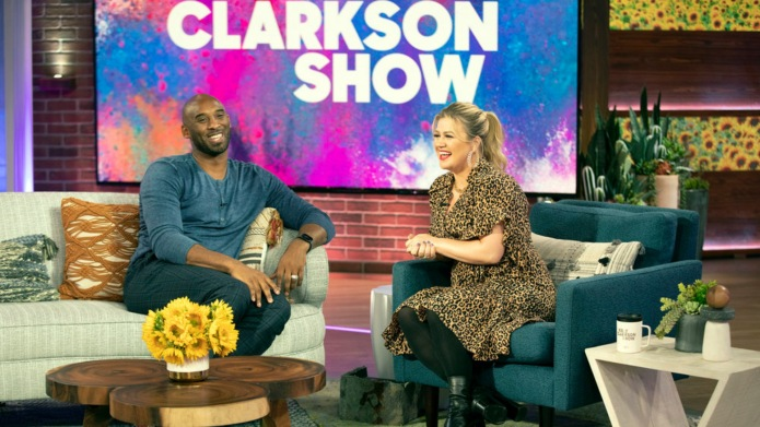 THE KELLY CLARKSON SHOW -- Episode