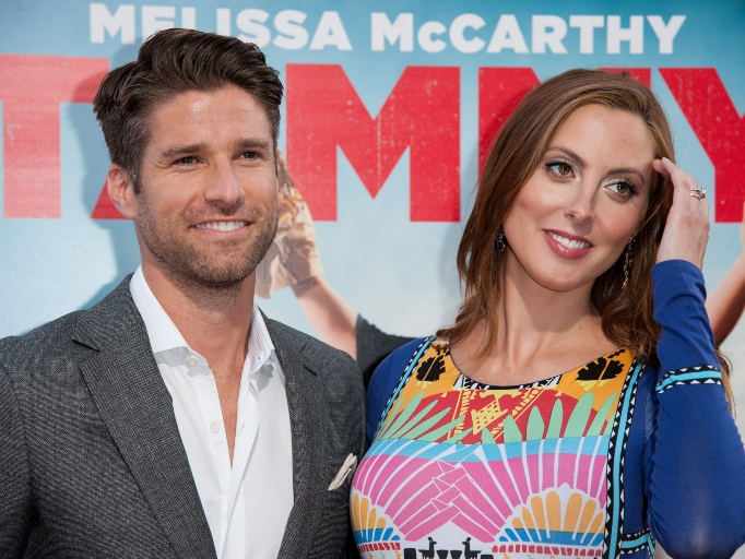 Eva Amurri and Kyle Martino are breaking up after eight years of marriage