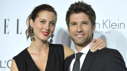 Eva Amurri and Kyle Martino have