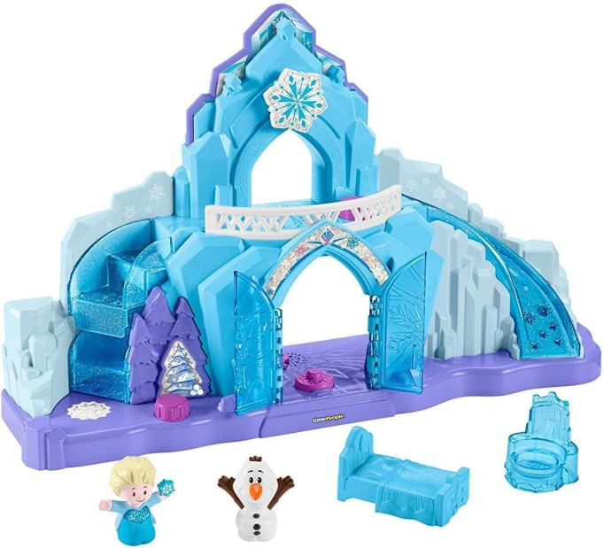 The Hottest Toys of 2019: Frozen Ice Palace