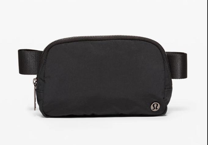 Best Gym Bags: Lululemon Everywhere Belt Bag