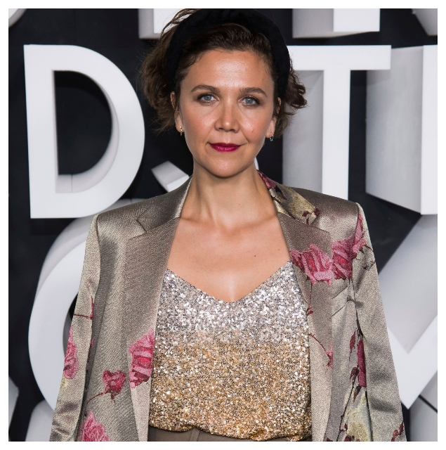 Maggie Gyllenhaal talks about her vibrator
