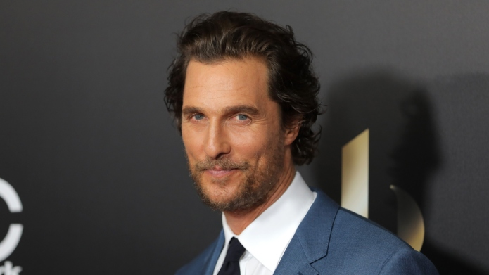 Matthew McConaughey Just Fixed His Mom