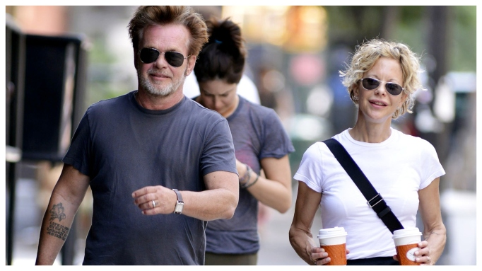John Mellencamp and Meg Ryan Split one year after announcing engagement