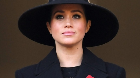 Meghan Markle Filed New Court Documents
