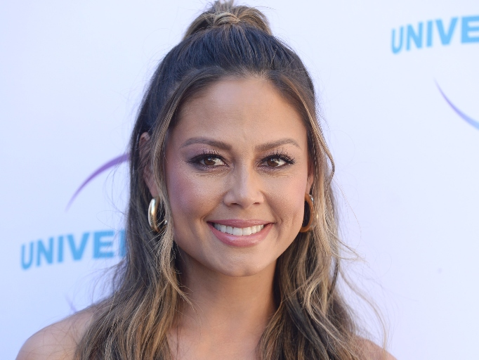 Celebs Who Have Parents in the Military: Vanessa Minnillo