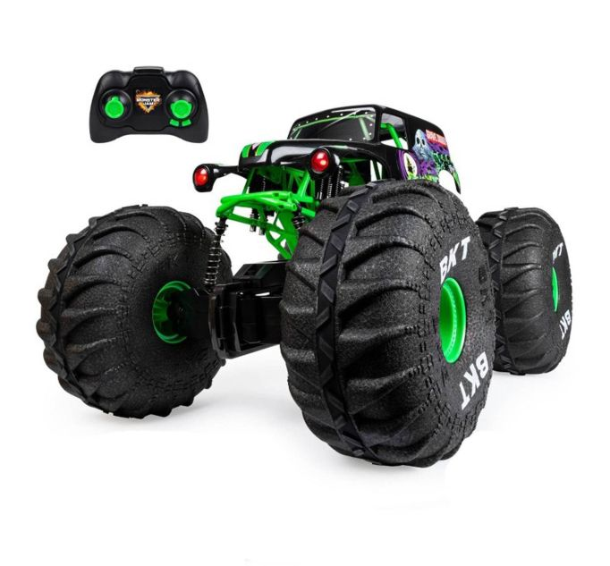 The Hottest Toys of 2019: Most-Wanted Monster Truck