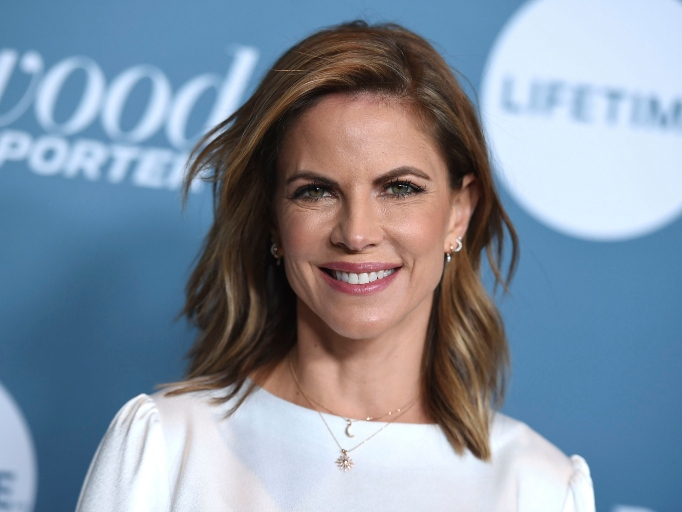 Celebs Who Have Parents in the Military: Natalie Morales