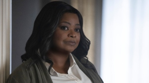 Octavia Spencer in new Apple TV+ series 'Truth Be Told.'