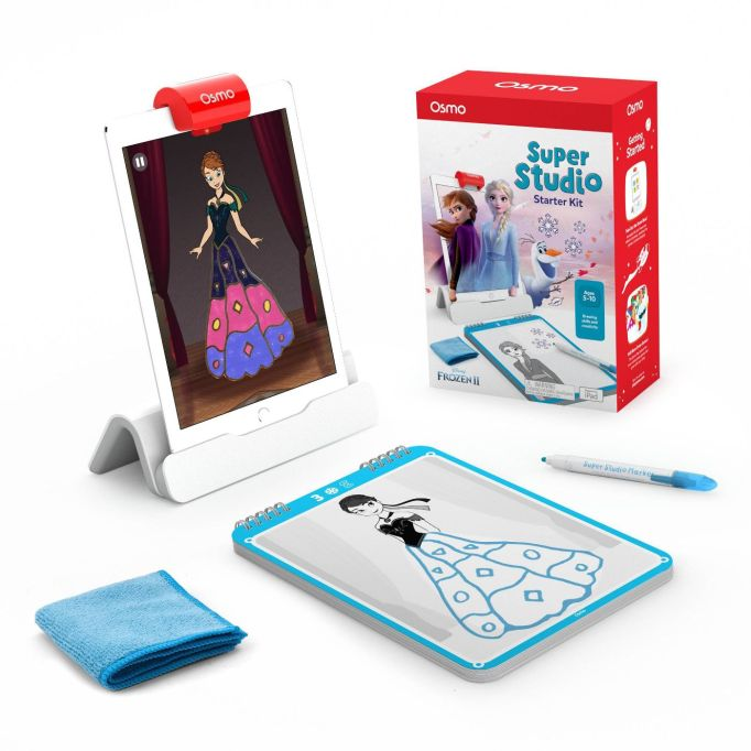 The Hottest Toys of 2019: Osmo Frozen Drawing Set