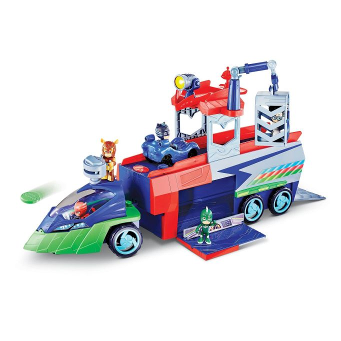 The Hottest Toys of 2019: Most-Wanted PJ Masks