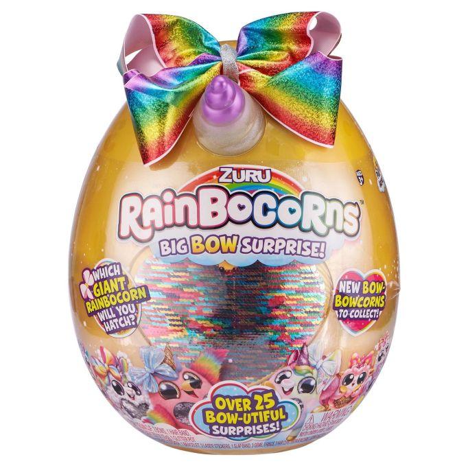 The Hottest Toys of 2019: Rainbocorns Big Bow Surprise