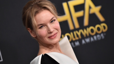 Renée Zellweger talks tabloids and embracing