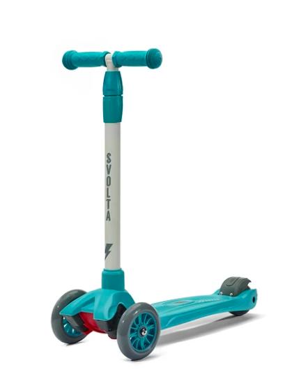 Hanukkah Kid Gifts: Mega 3-Wheel Scooter