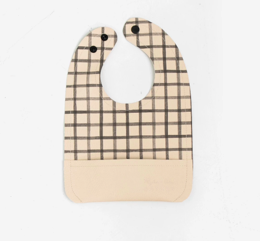 Trendy Bibs For Babies With Impeccable Style: Pocket Bib