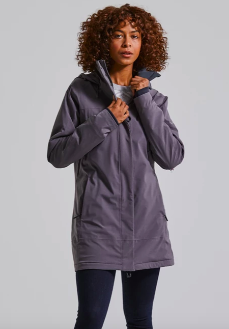 Gifts for wellness goals | Orion Parka
