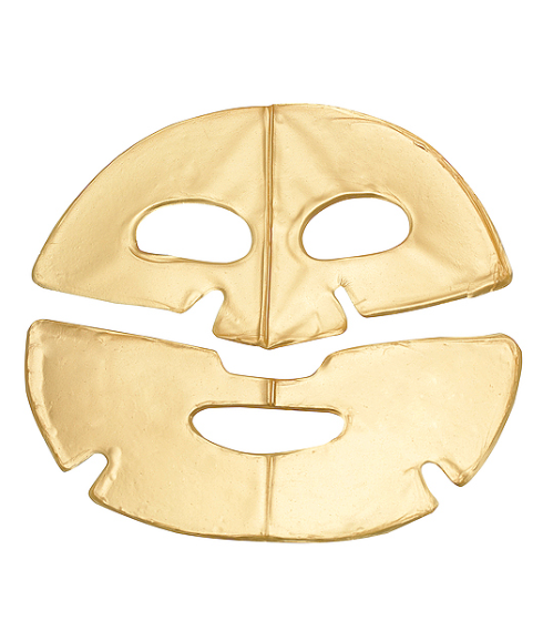 Celebrity Gift Guide: Hydra-Life Golden Facial Treatment Mask by MZ Skin