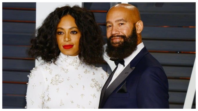 Solange Knowles and Alan Ferguson announce divorce after three years of marriage