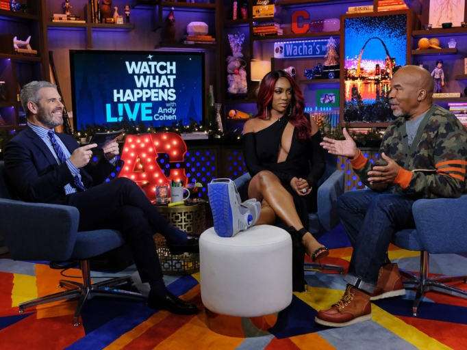 'Watch What Happens Live' was renewed through 2021