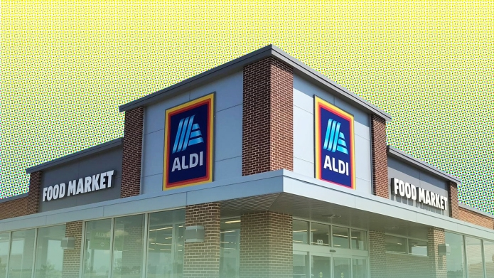 The Aldi Holiday Foods You Need to Stock Up On Before They're Gone