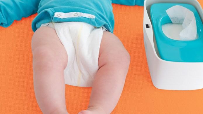 Best Baby Wipes Amazon