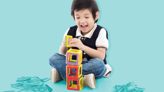 Best Magnetic Blocks Amazon